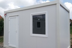 kontejner 4.00x2.43x2.60