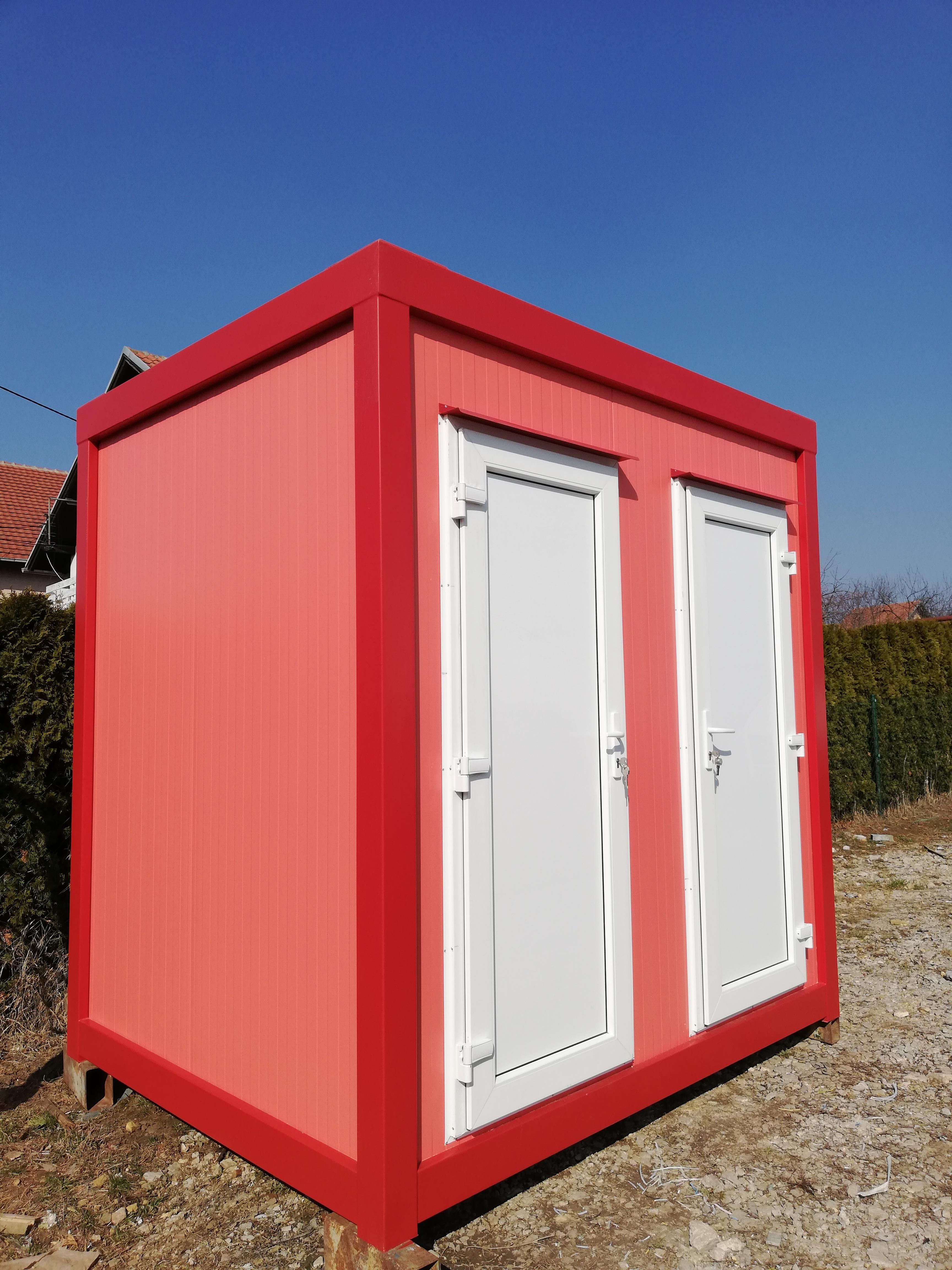 sanitarni kontejner